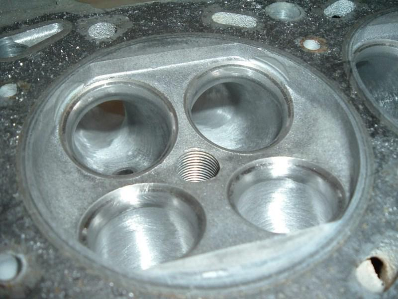 CYLINDER HEAD PORTING & POLISHING SPECIALIST | Hunta